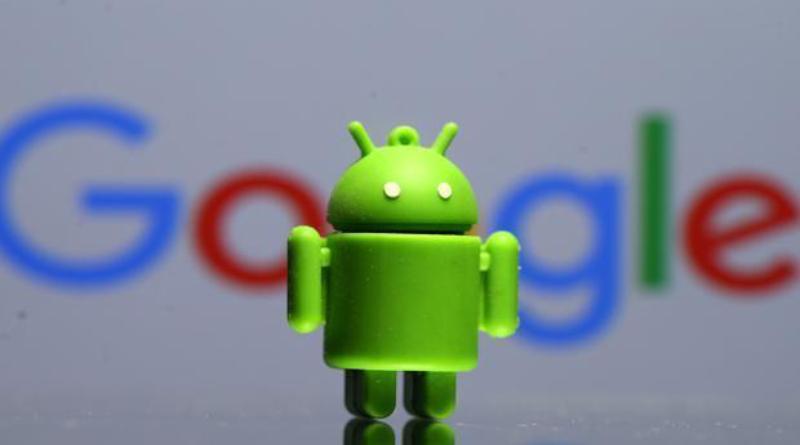 Blok también declaró que el diseño final de la mascota de Android se inspiró en parte al observar los logotipos familiares de los baños que representan