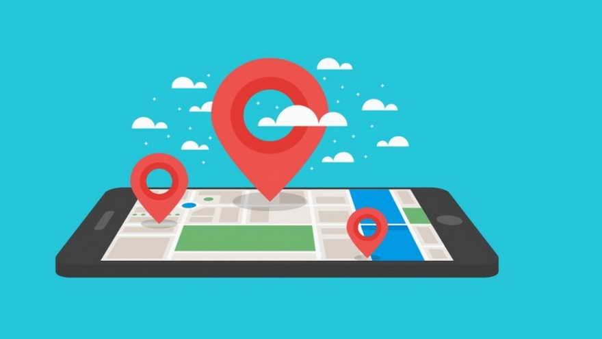 Muchso de los servicios de Google Maps se basan en la geolocalización, así que queda en vos darle el permiso de saber tu posición, o no