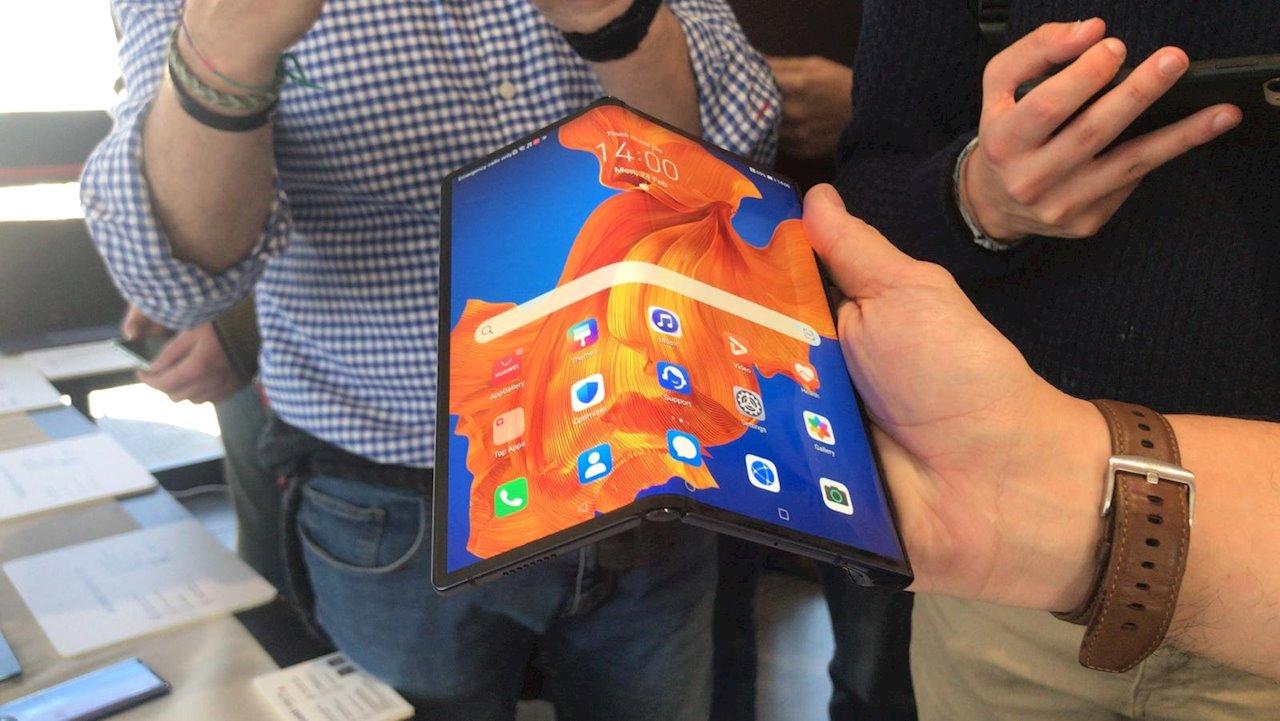 Huawei puede convertirse en el primer fabricante global de teléfonos móviles