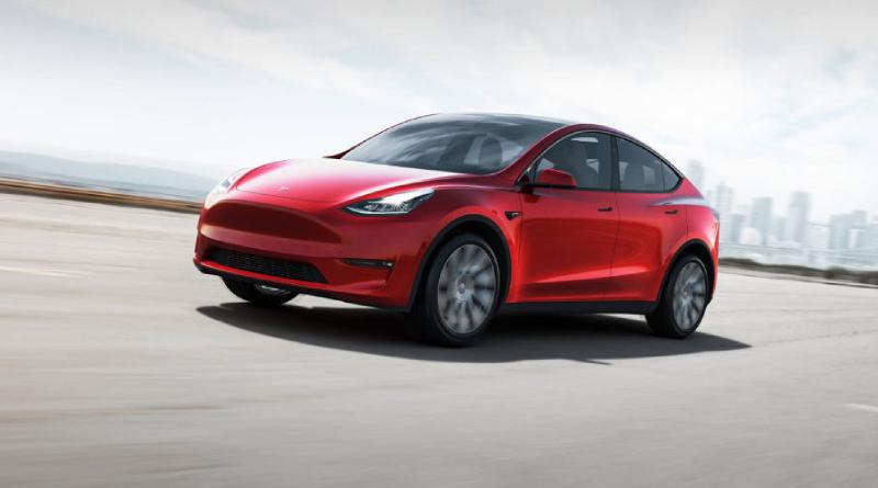 Los autos de Tesla son cada vez más populares en el mercado.