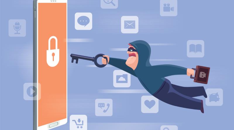 Tu teléfono puede ser la puerta de entrada a gran parte de tus datos si no lo usás bien