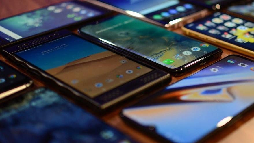 Smartphones, lo más vendido del Hot Sale 2020 en tecno