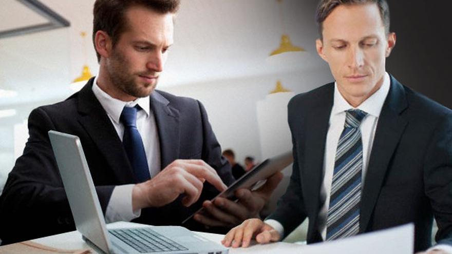 Tener una base tecnológica y financiera es fundamental