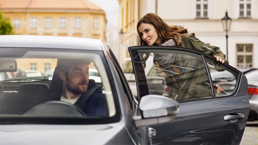 Uber salvó a muchas personas que se quedaron sin trabajo