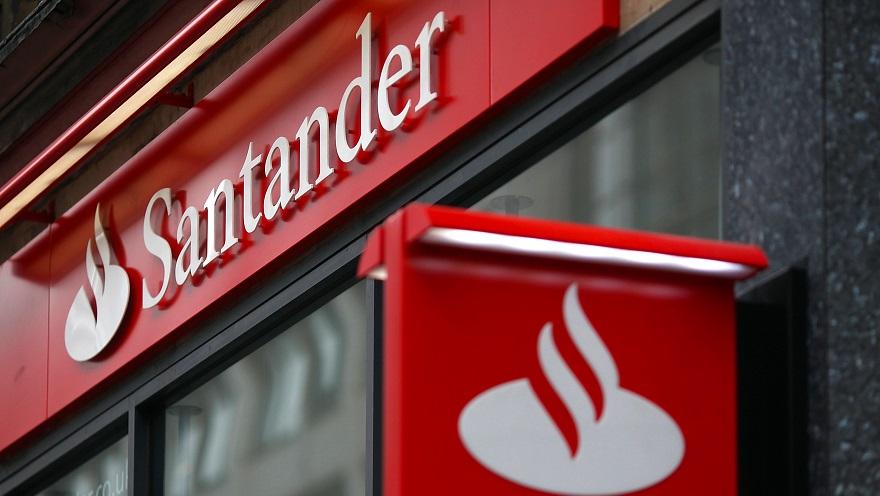 Santander sería uno de los bancos que formaría parte de la alianza