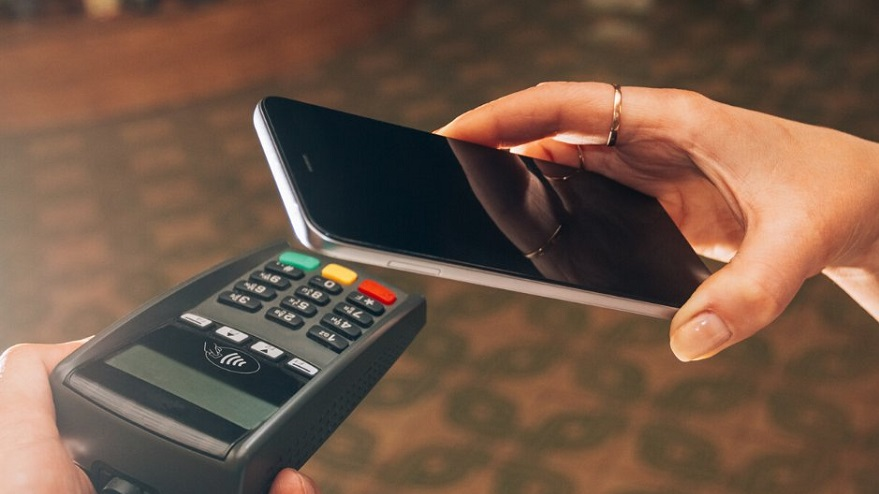 Los dispositivos móviles son el principal aliado para un futuro sin efectivo