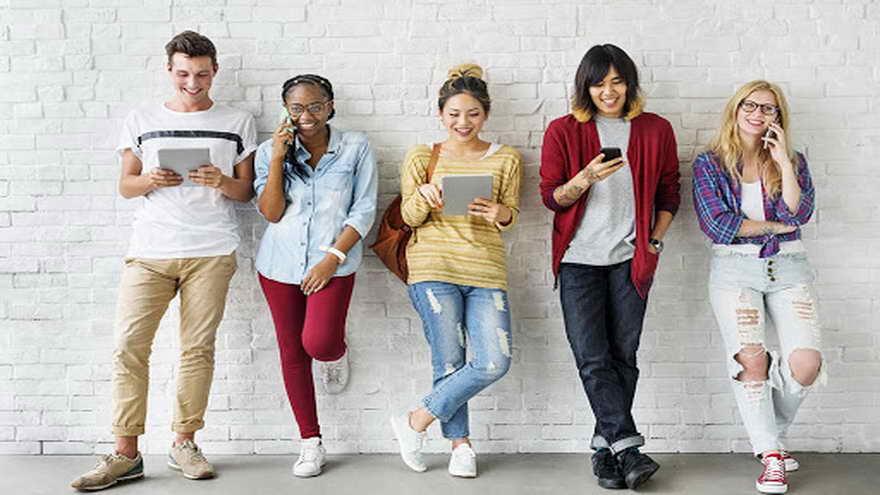 El coportamiento de las nuevas generaciones compaña al cambio de hábitos de toda la población