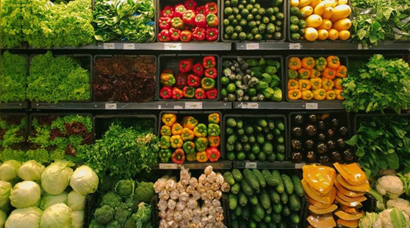Amazon también entró en el mercado de los comestibles