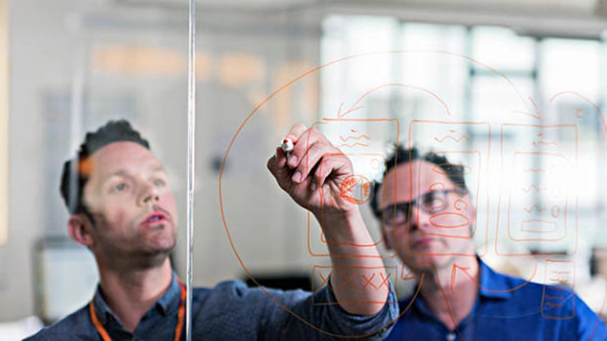 los líderes que llevan adelante la agilidad coinciden en que hoy, el foco está puesto en las necesidades de sus consumidores
