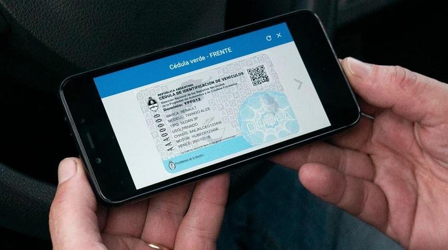 Los documentos digitales se usan cada vez más