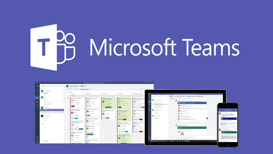 Teams, una herramienta muy usada