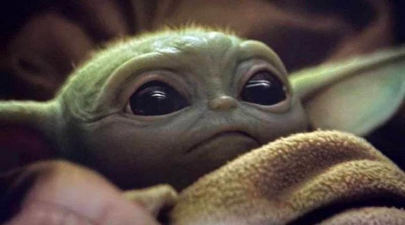 Si, el Baby Yoda también está incluido