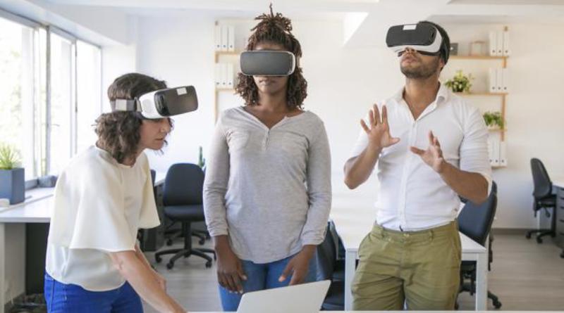 La realidad virtual es una de las tecnologías que salen a la ayuda del turismo