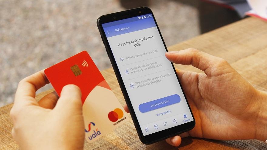 La funcionalidad de cuotificación de consumos es la segunda línea de crédito que ofrece Ualá, que ya tiene disponbles préstamos personales