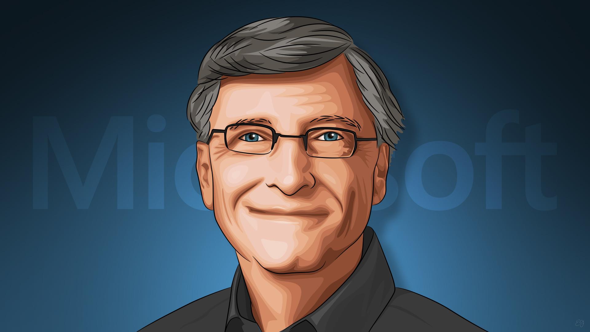 Bill Gates y su fundación ya se comprometieron con este proyecto de pagos digitales