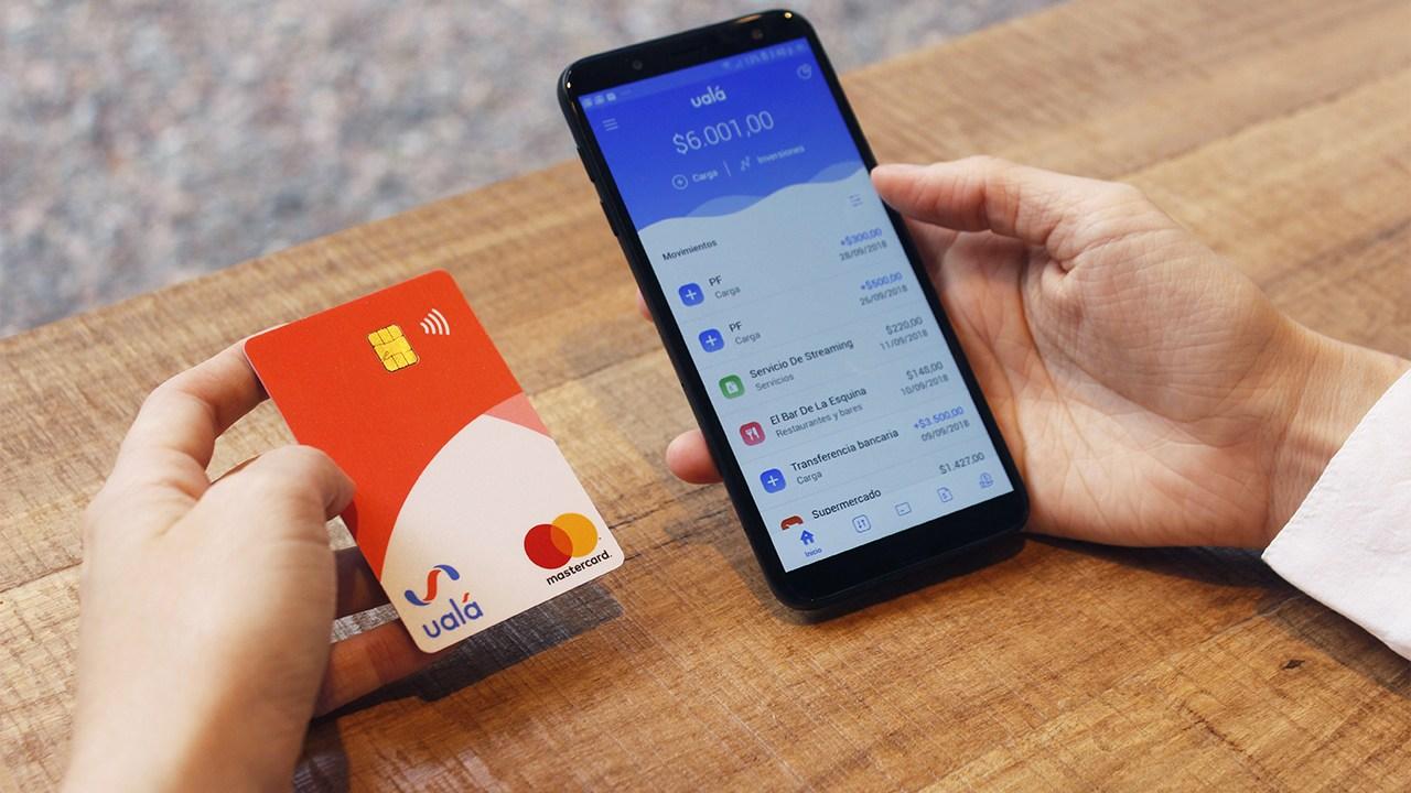 El servicio argentino de banca móvil Ualá, respaldado por Tencent y SoftBank, anunció recientemente planes para expandirse a México