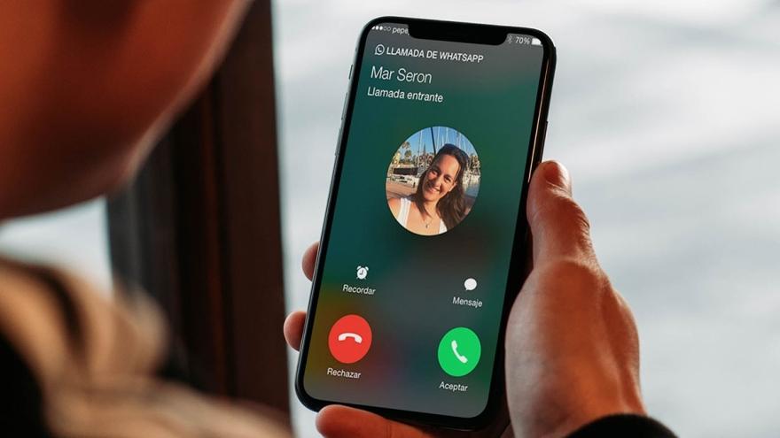 Whatsapp es la herramienta favorita para llamadas y mensajes