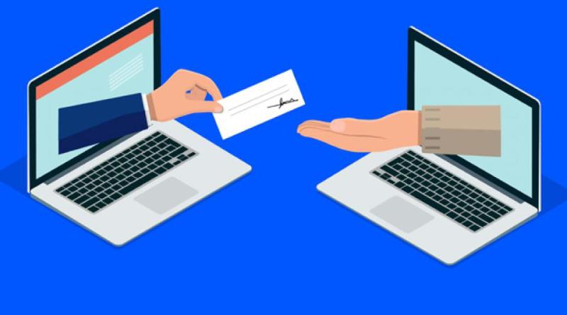 El cheque eectrónico gana popularidad entre las PyMEs