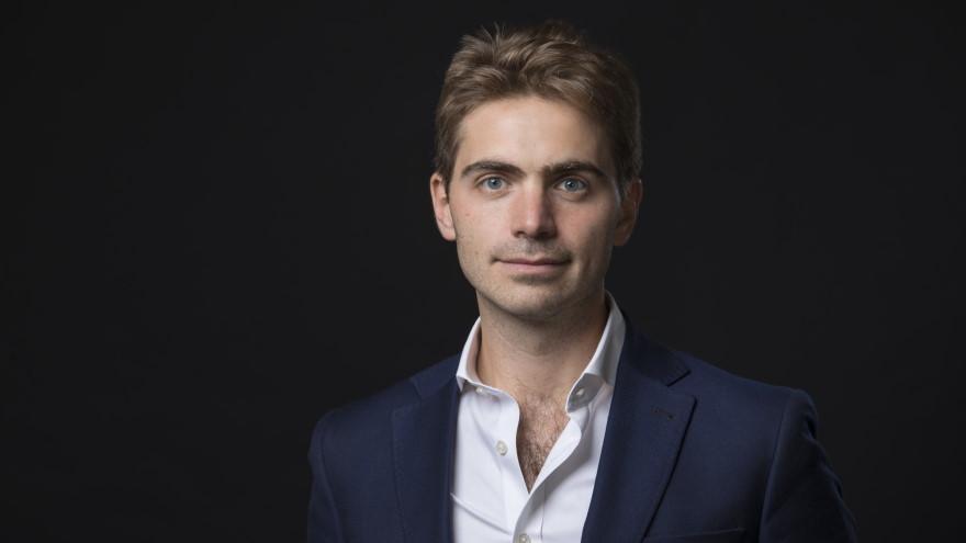 Pierpaolo barbieri, CEO de Ualá