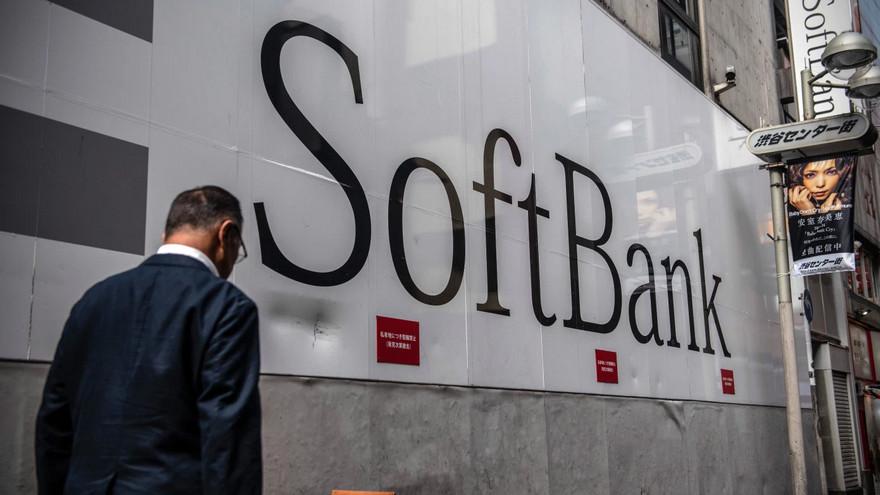 SoftBank ha logrado manenerse en la creta dela ola con una serie de inversiones inteigentes y bien proyectadas