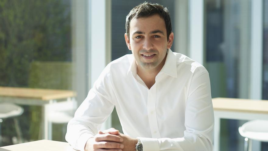 Gastón Irigoyen, CEO de Naranja X