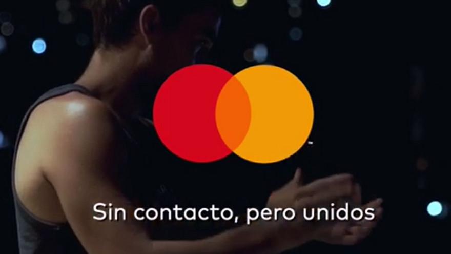 Instant Transfer usa Mastercard Send
