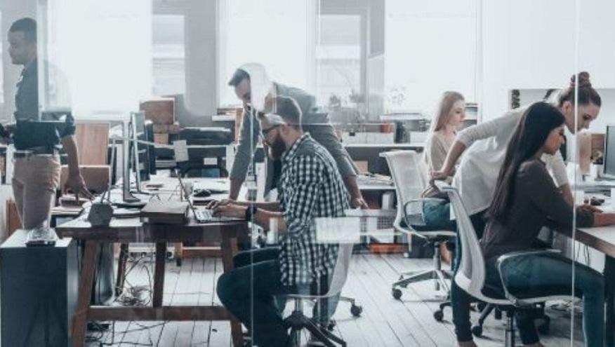 Adiós al coworking, es hora de separar a los empleados.