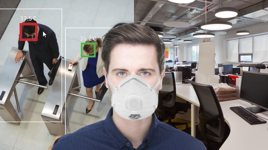 La pandemia redefinió los espacios de oficinas