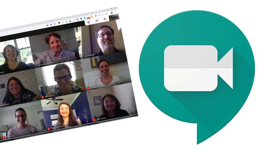 A partir de ser gratuita, Google Meet fue muy utilizada en todo el mundo