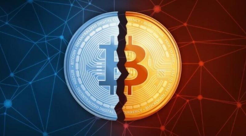 El halving del bitcoin, un evento muy importante