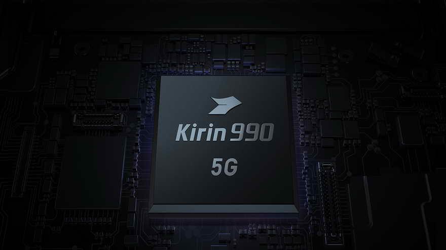Huawei diseña sus propios chips ara diferenciarse del resto de la competencia