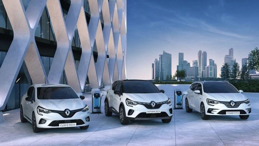 entidades permitirá optimizar la plataforma de gestión de datos industriales de Renault