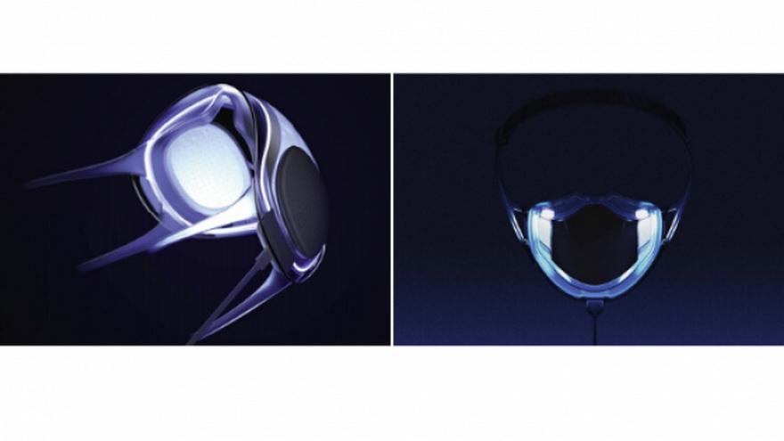 Las luces UV se activan al conectarse a una fuente de alimentación