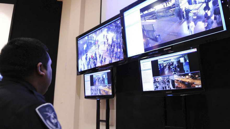 El sistema de vigilancia de la Ciudad tendría varias fallas severas