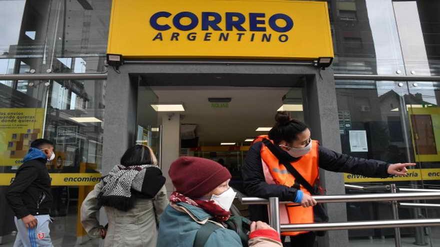 Furor por el comercio electrónico: el Correo Argentino aumentó considerablemente los envíos durante la cuarentena