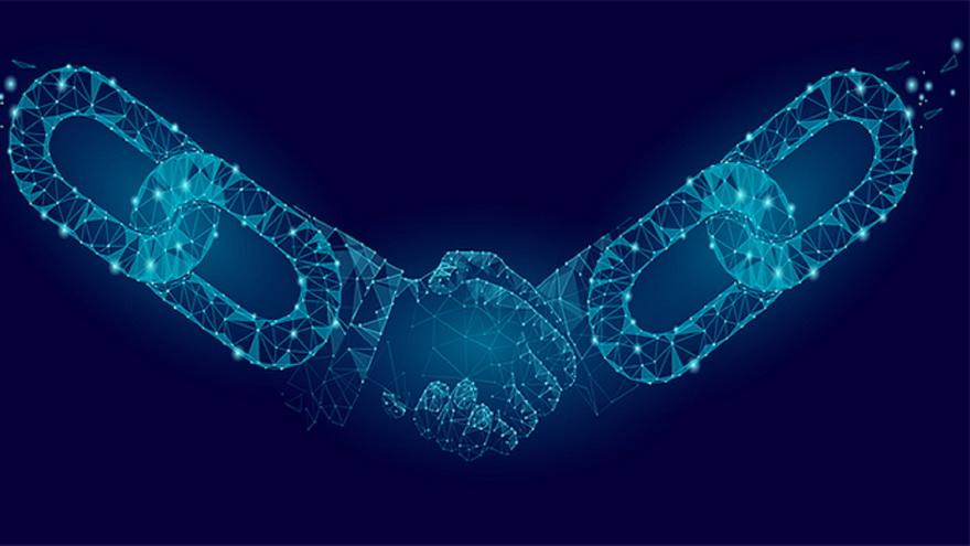 Los contratos blockchain son los más seguros y dinámicos