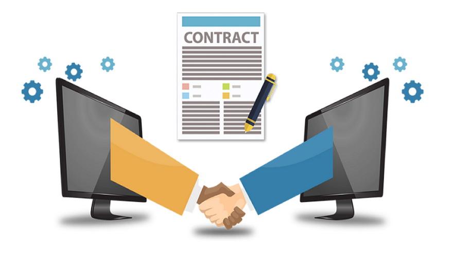 Smart Contracts, lo que viene