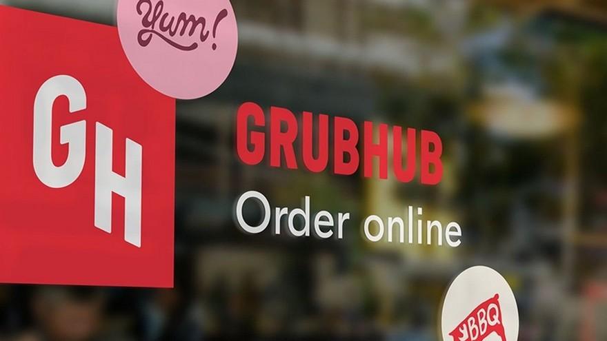 Uber no pudo adquirir Grubhub