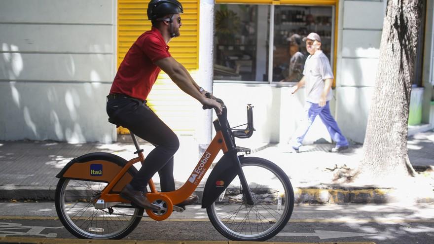 Las bicicletas serán cada vez más utilizadas.