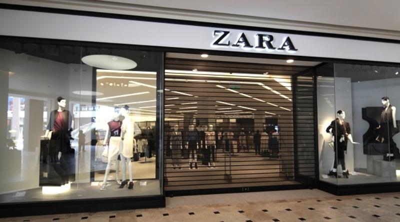Zara apuesta fuerte a su segmento online