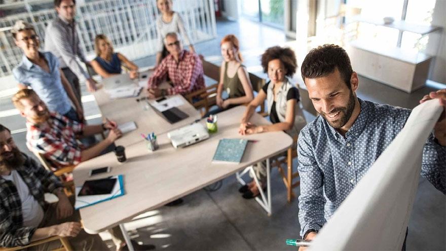 Este encuentro virtual busca potenciar la experiencia de los emprendedores
