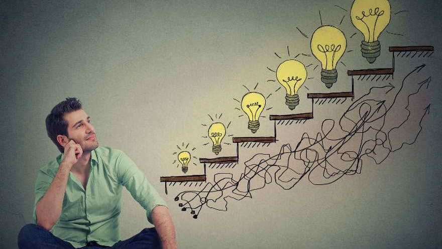 La crisis da lugar a la innovación