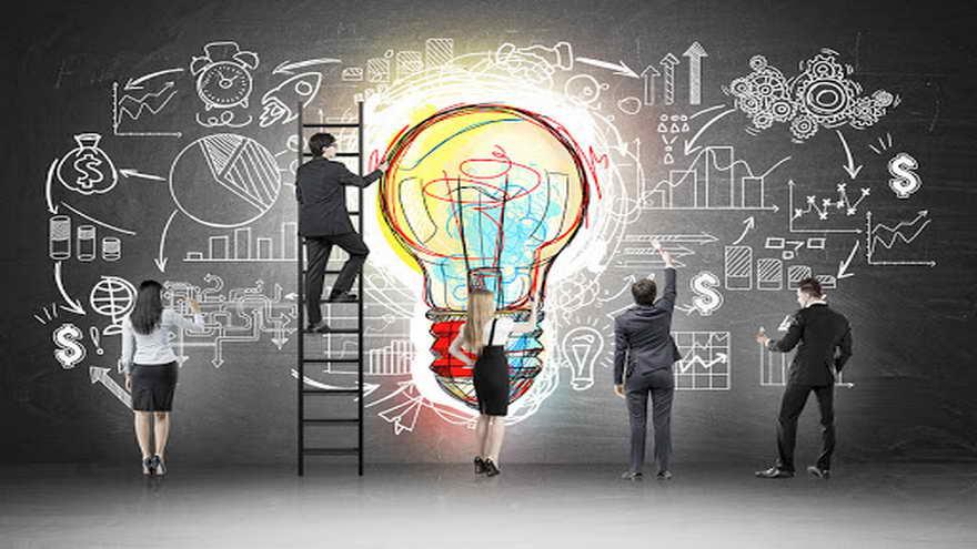 La creatividad es un factor fundamental para poder alcanzar tus metas en la vida