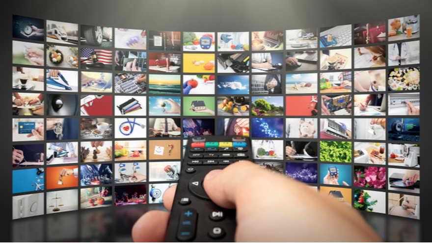 Las opciones de streaming son cada vez más numerosas
