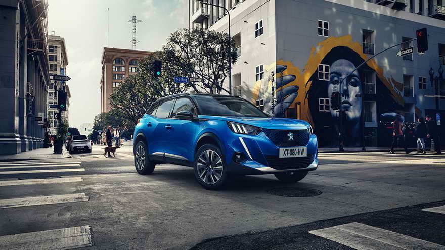 La rebaja del IVA a los vehículos eléctricos impulsaría l mercado enormemente
