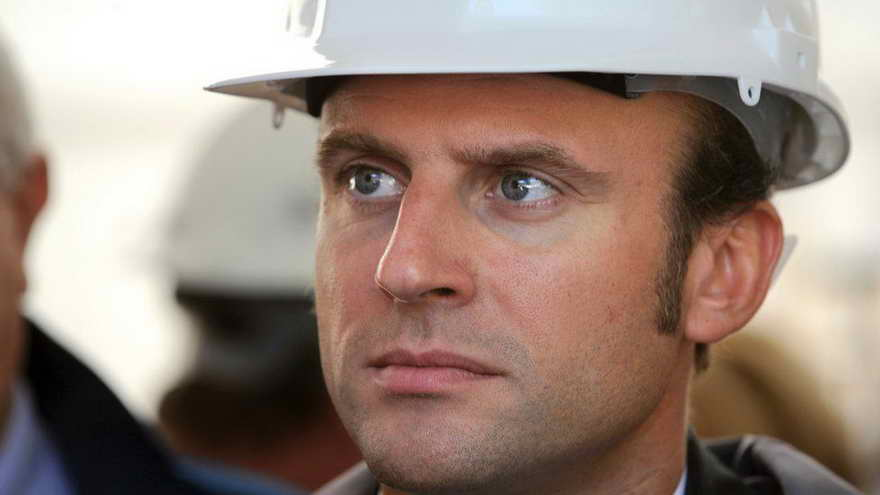 El director del Institut Montaigne, Laurent Bigorgne, es cercano al mandatario francés Emmanuel Macron y lo apoyó a lo largo de su campaña presidencial en 2016