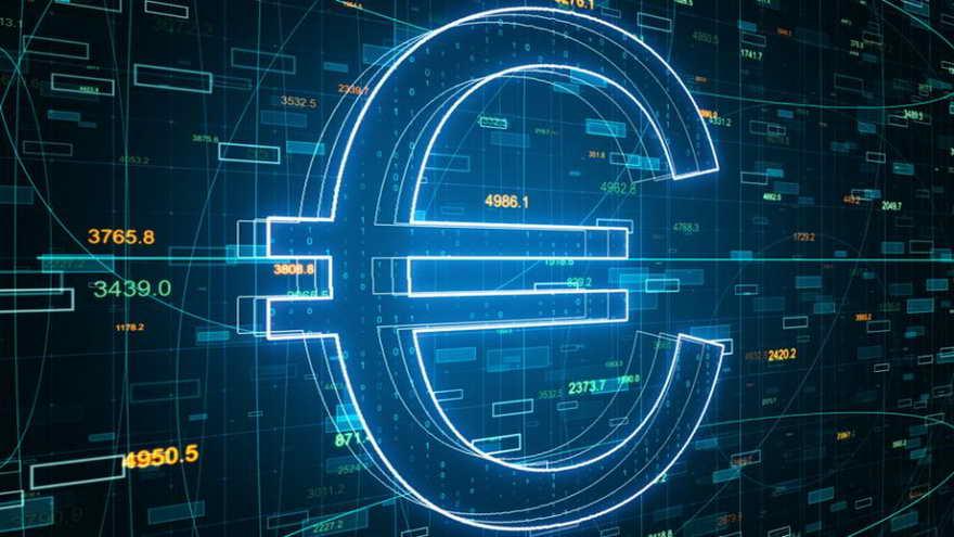 El euro digital podría estar dentro de cinco años