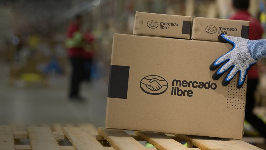 El gigante argentino del ecommerce ha logrado con sus estrategias sortear la crisis