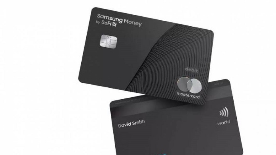 Samsung Money, otra alternativa de Samsung
