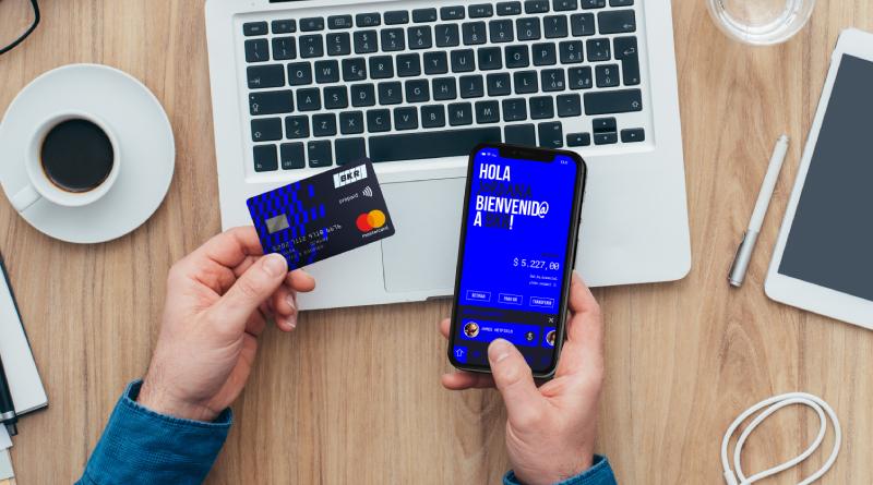 Su modelo de negocios se basa en brindar servicios y plataformas de billeteras digitales
